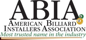 American Billiard Installers Association / Reading Pool Table Movers