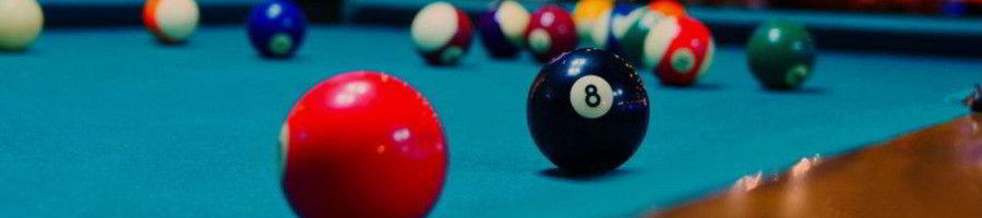 Reading Pool Table Installations featured